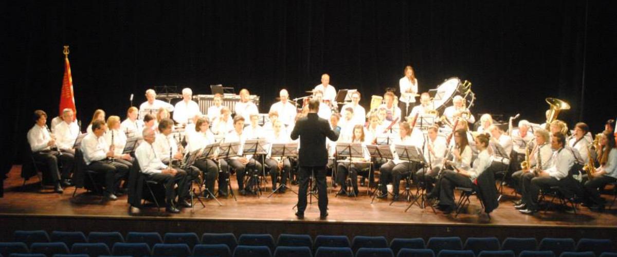 Orchestre d harmonie